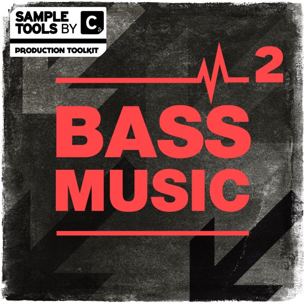 Sample Tools by Cr2 – Bass Music 2