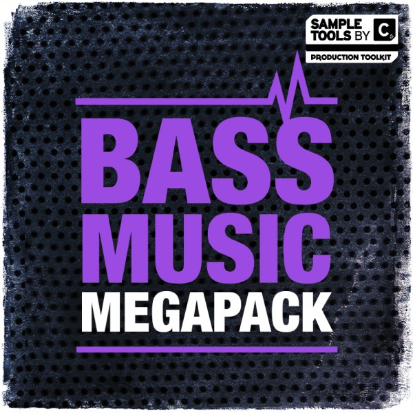 Sample Tools by Cr2 – Bass Music Megapack