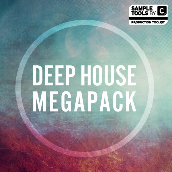Sample Tools by Cr2 – Deep House Megapack