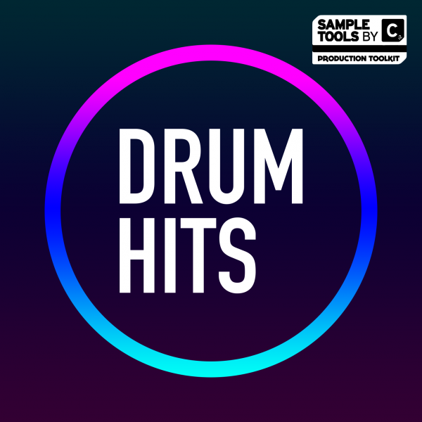 Sample Tools by Cr2 – Drum Hits