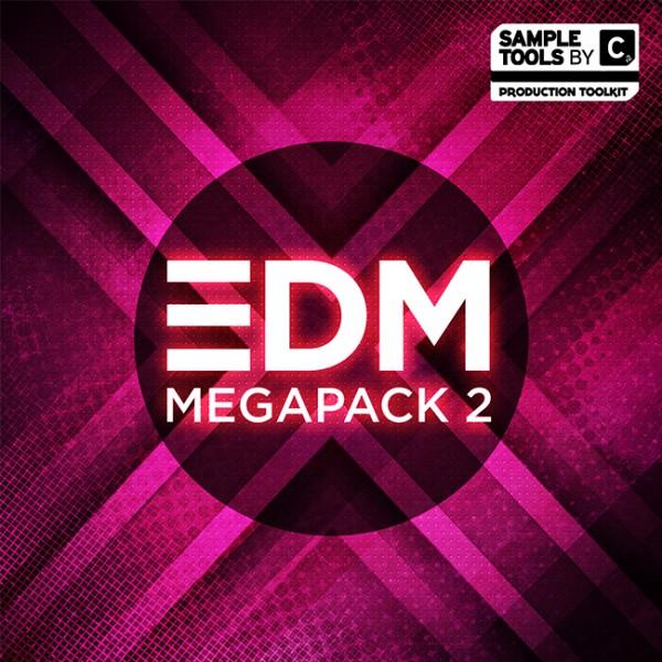 Sample Tools by Cr2 – EDM Megapack 2