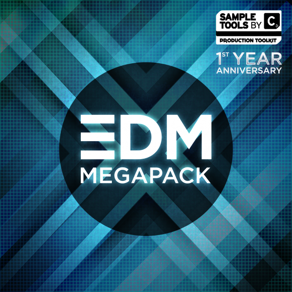 Sample Tools by Cr2 – EDM Megapack