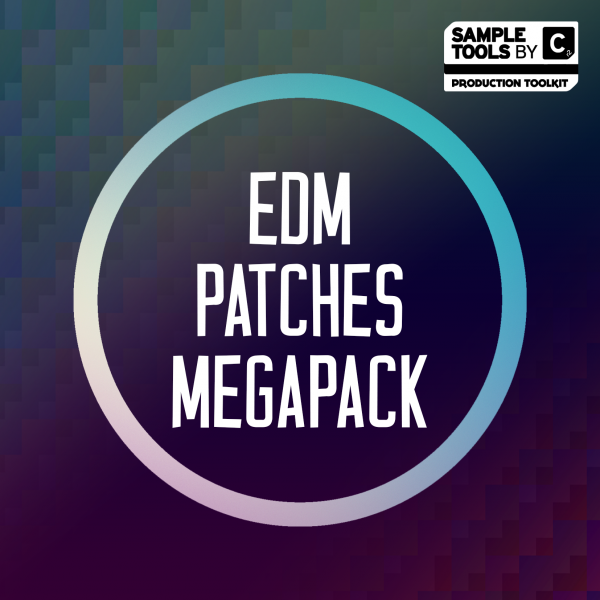 Sample Tools by Cr2 – EDM Patches Megapack