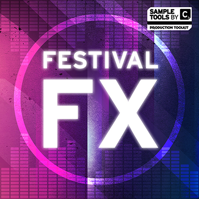 Sample Tools by Cr2 – Festival FX