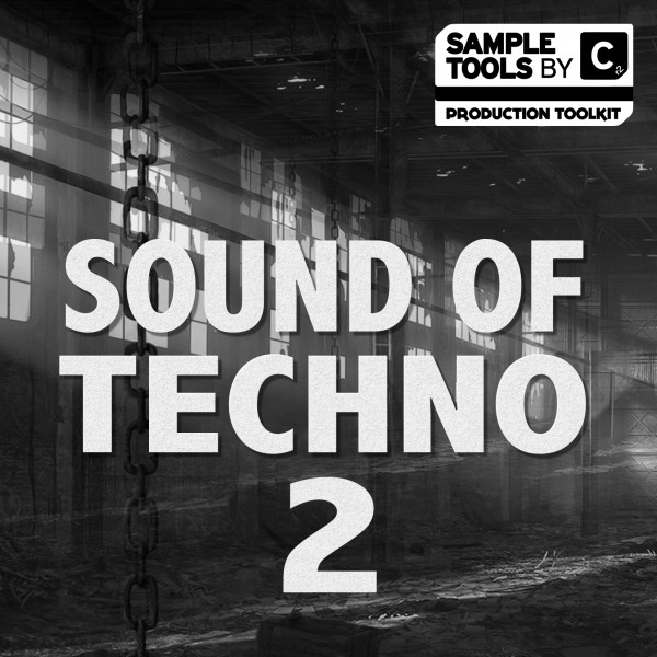 Sample Tools by Cr2 – Sound of Techno 2