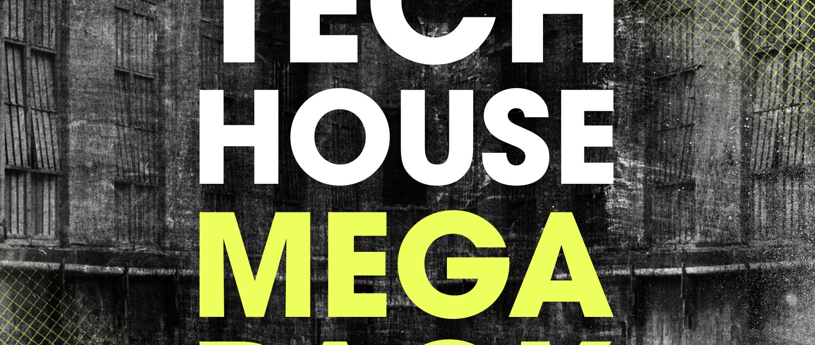 SAMPLE TOOLS BY CR2 TECH HOUSE MEGAPACK – OUT NOW!
