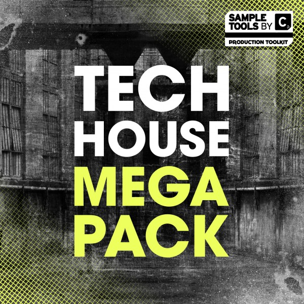 Sample Tools by Cr2 – Tech House Megapack