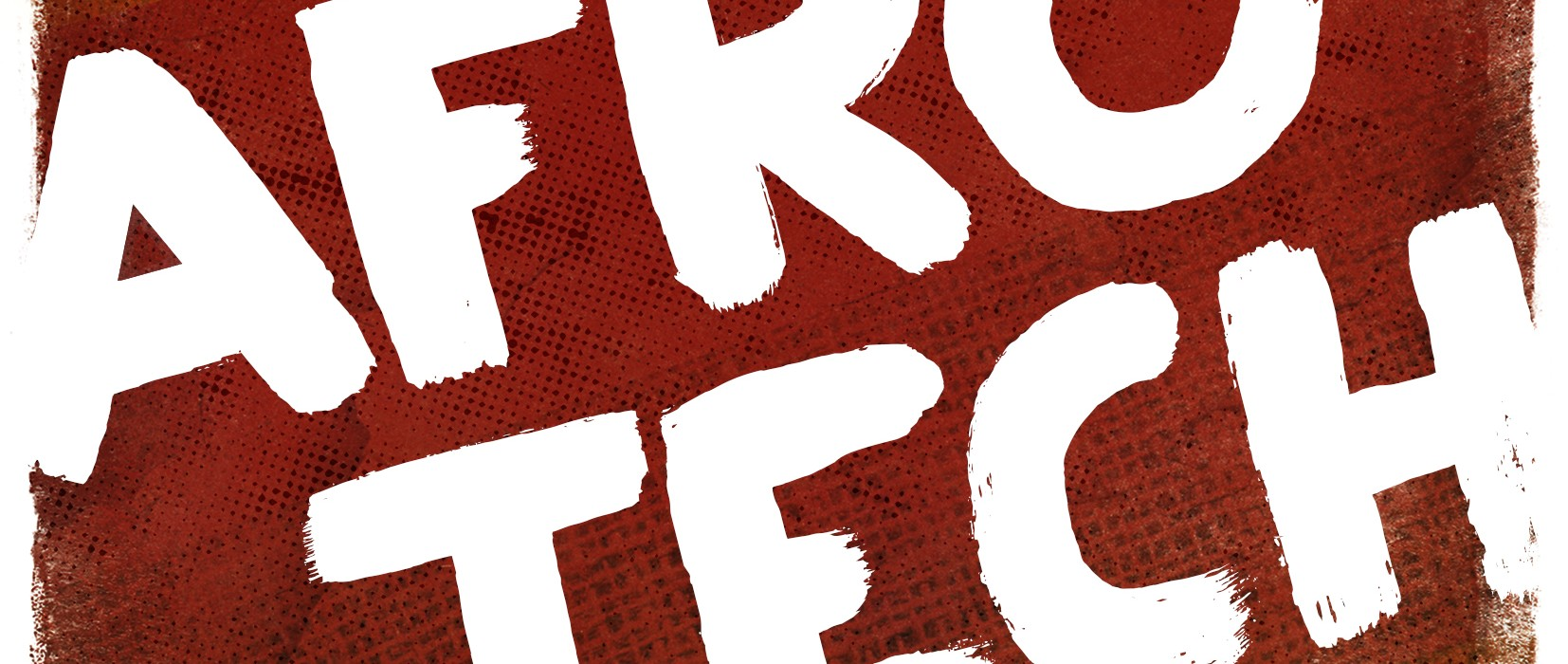 Afro Tech – OUT NOW!