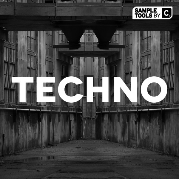 Sample Tools by Cr2 – Techno