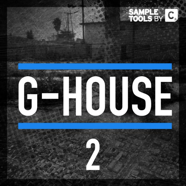 G House 2 – Sample Tools by Cr2