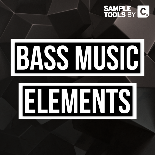Sample Tools by Cr2 – Bass Music Elements