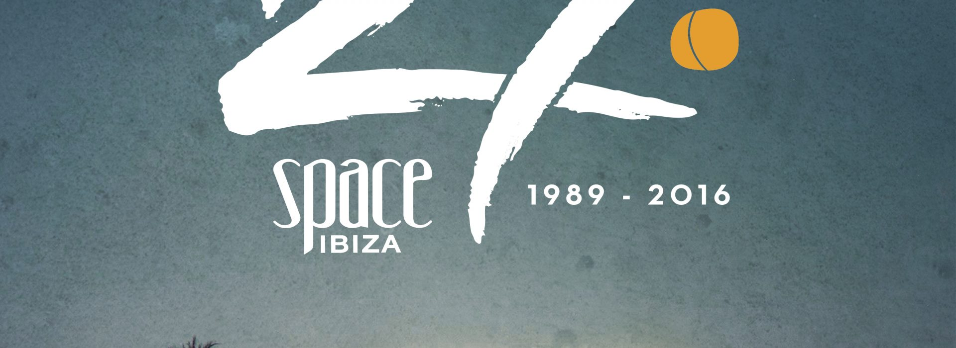 SPACE IBIZA 2016 MIXED BY CARL COX, PIG&DAN AND MARK BROWN