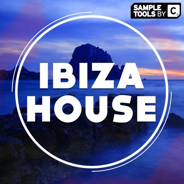 Ibiza House – Sample Tools by Cr2