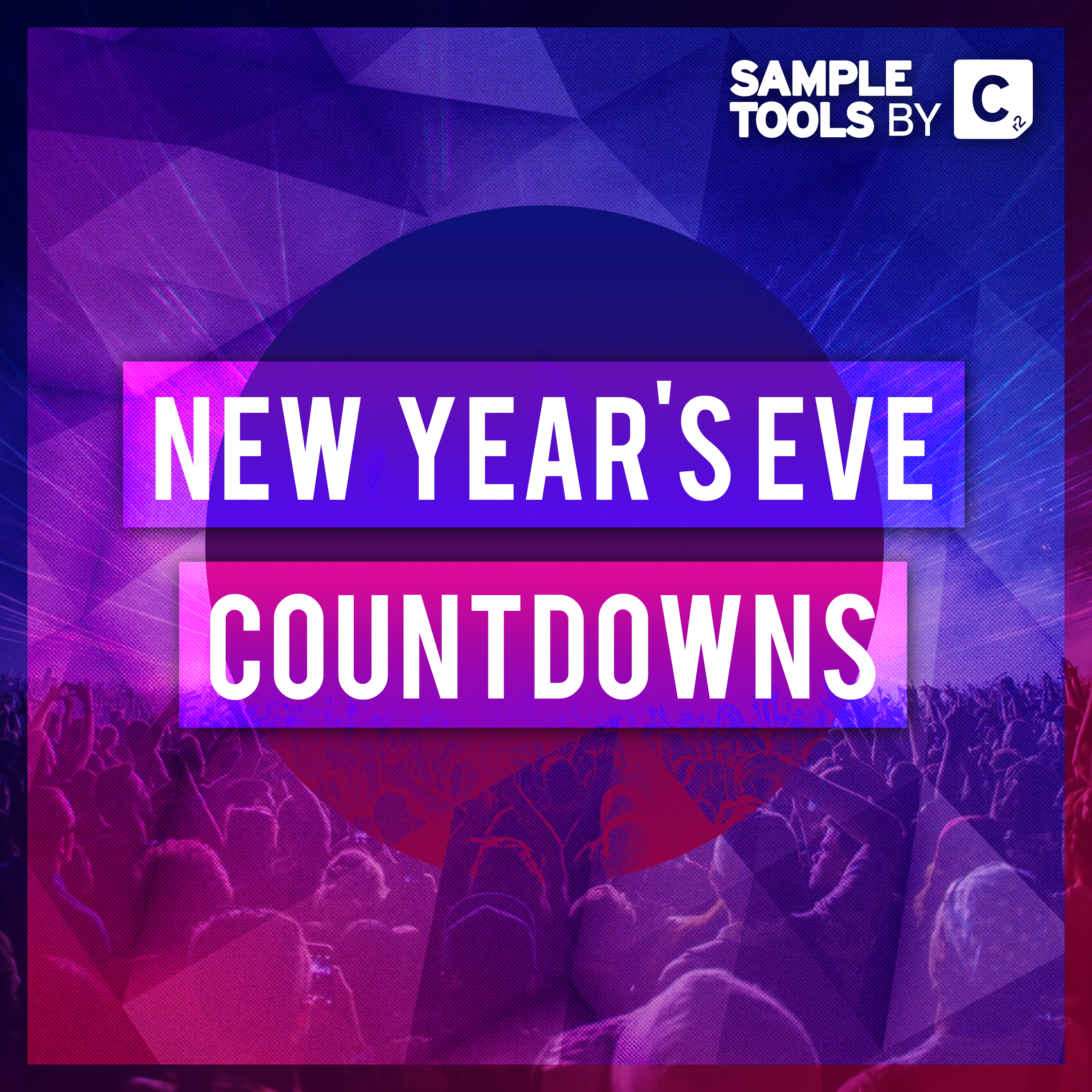 New Year's Eve Countdowns Artwork