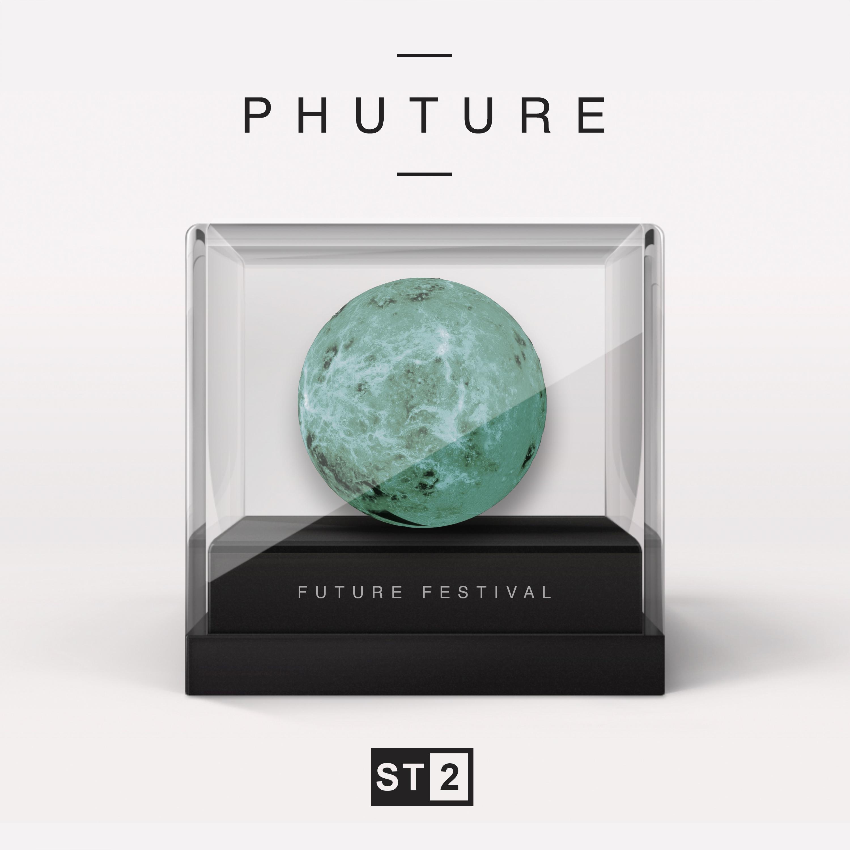 PHUTURE Artwork