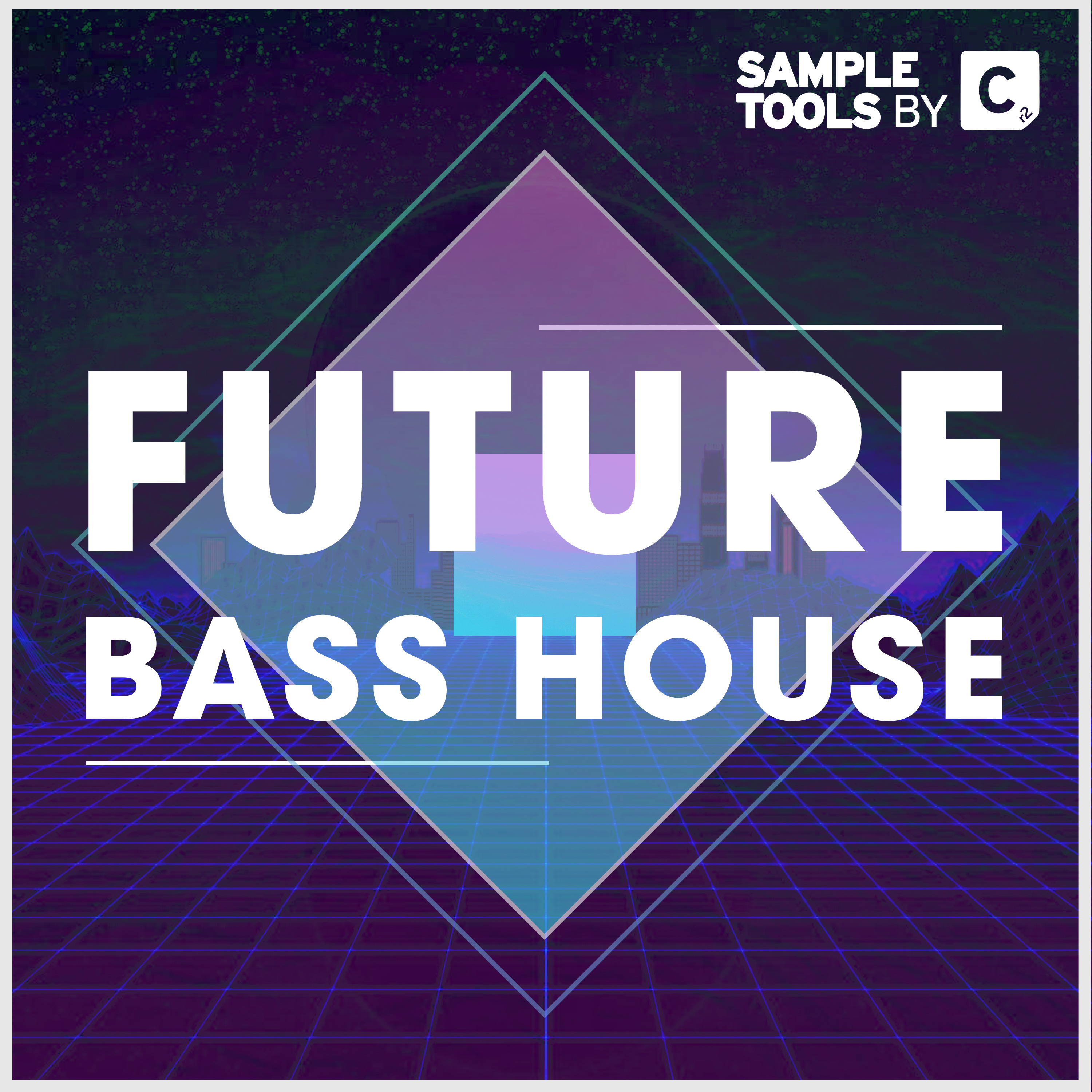 Future Bass House Cover