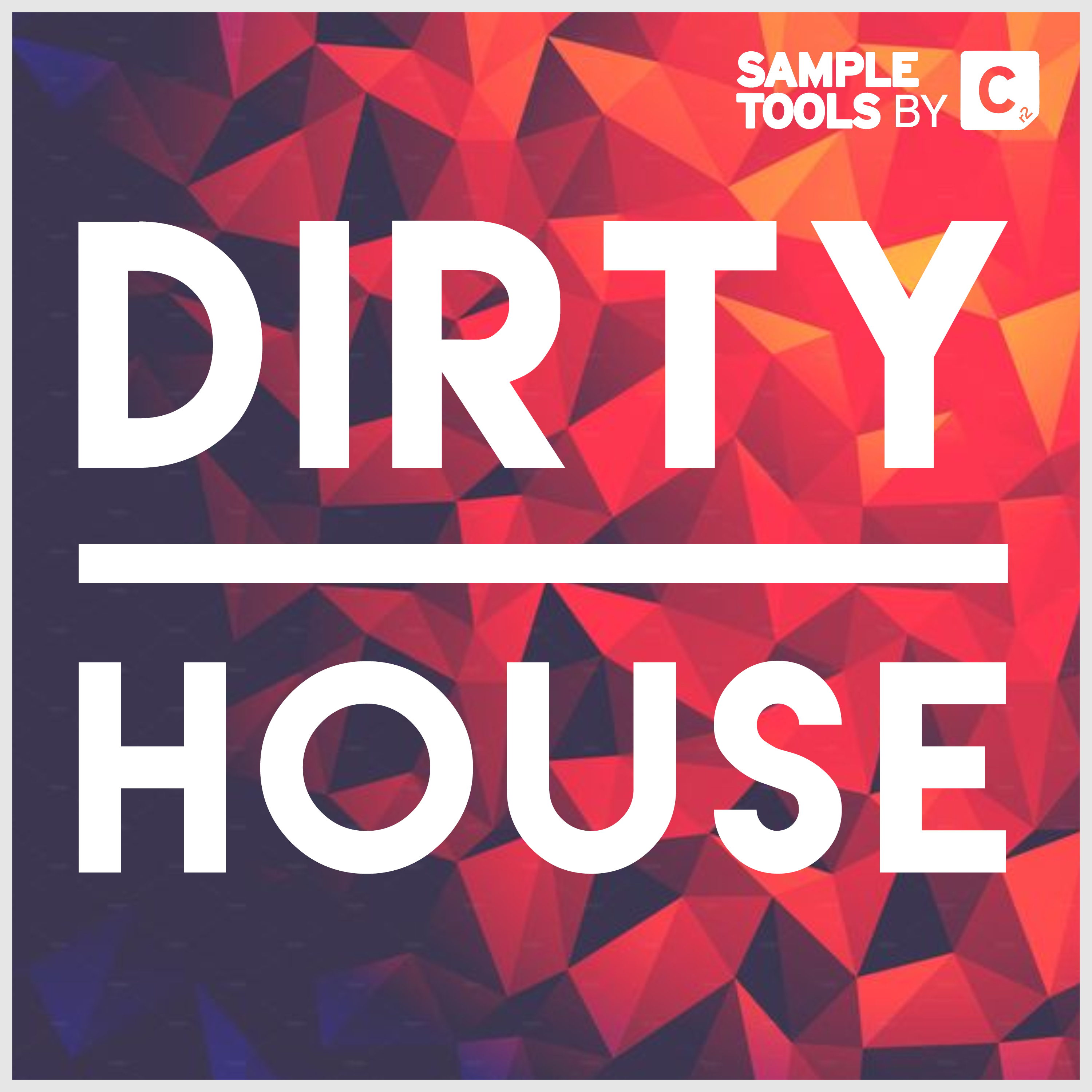 Dirty House Cover