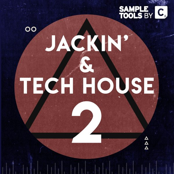 Jackin' & Tech House 2