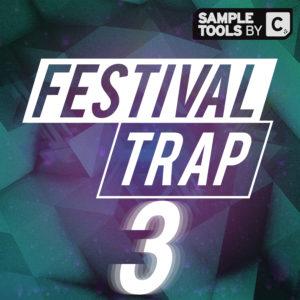 Festival Trap 3 artwork