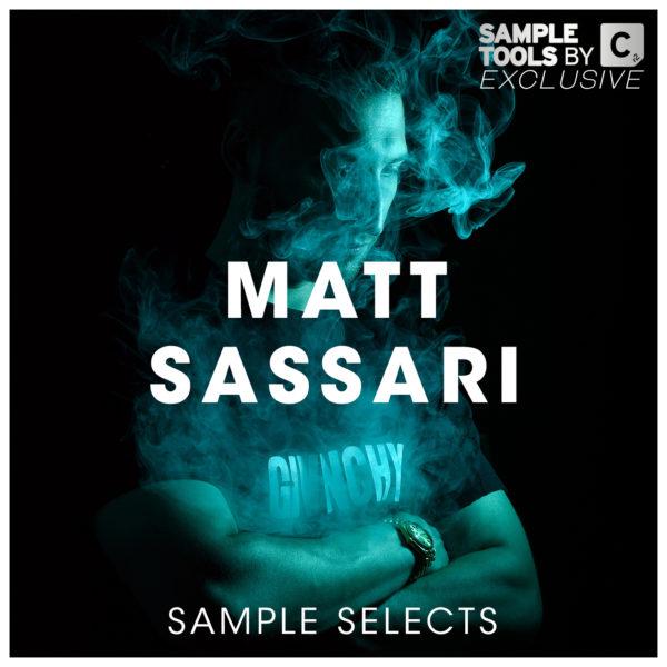 Sample Selects – Matt Sassari
