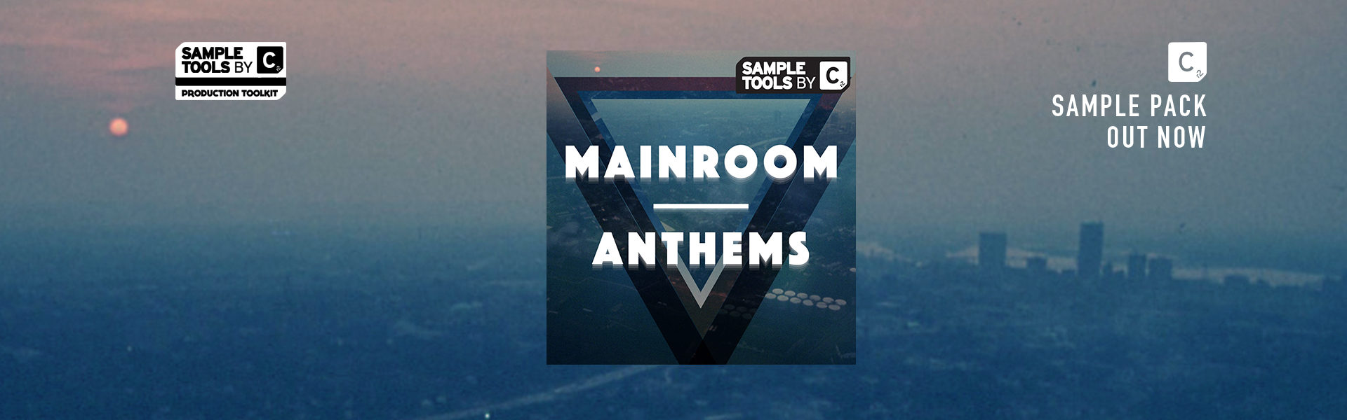 [Latest Release] Mainroom Anthems