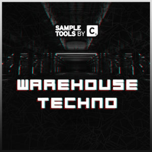 Warehouse Techno Artwork