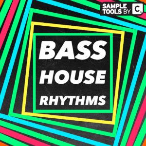 Bass House Rhythms cover