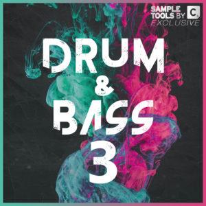 Drum & Bass 3 artwork