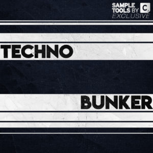 Techno Bunker - Artwork