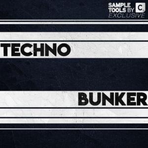 Techno Bunker - Artwork