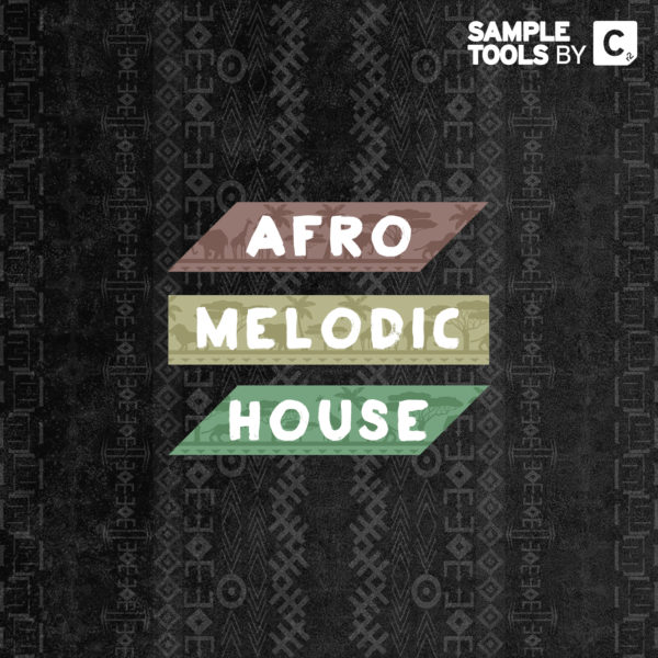 afro melodic house