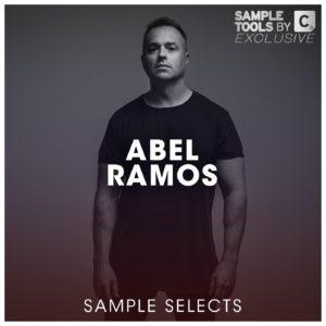 Abel Ramos Sample Selects Artwork