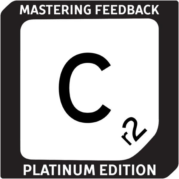 mastering feedback platinum edition copy