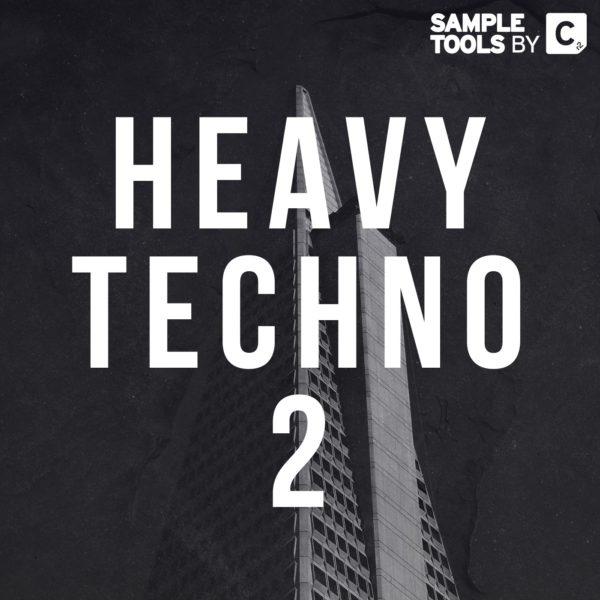 Heavy Techno 2