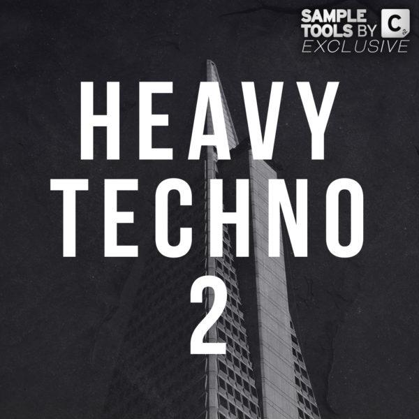 Heavy Techno 2 exc