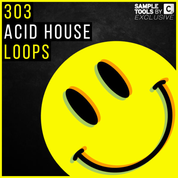 303 ACID HOUSE LOOPS