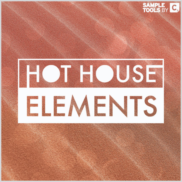 Hot House Elements Cover Art