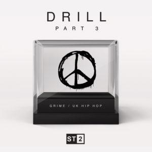 Drill 3 Artwork