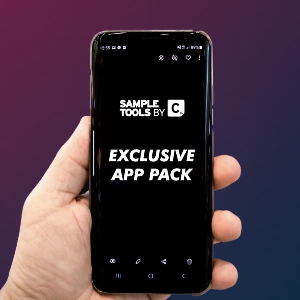 Exclusive App Pack Artwork