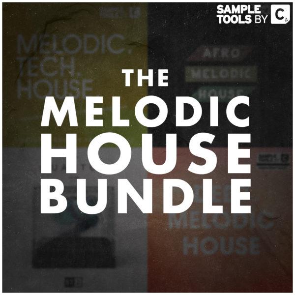 melodic house bundle