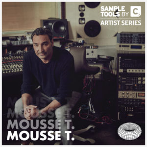 Mousse T - Artwork