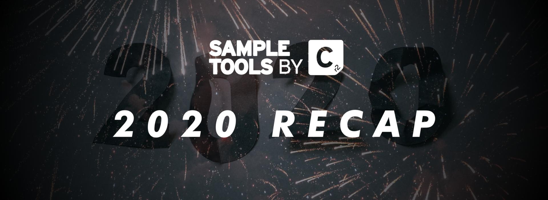 Sample Tools by Cr2 – 2020 Recap