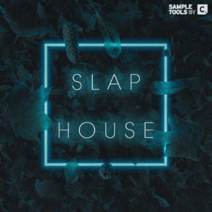 Slap House - Artwork