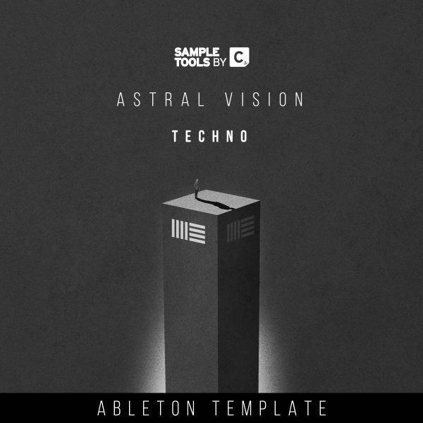 Astral Vision Cover Art lo