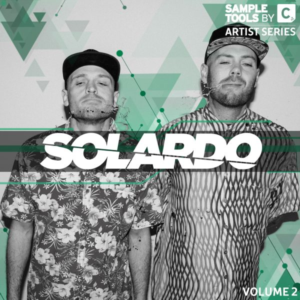 solardo part 2 cover art