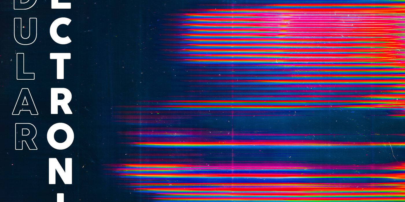 Latest Release: Modular Electronica