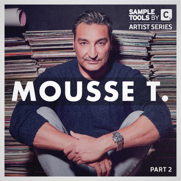 Mousse T. Vol.2