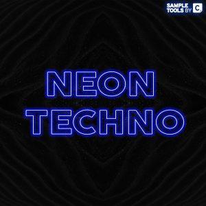 Neon Techno - Artwork